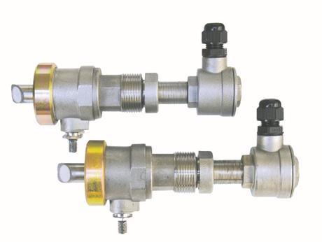 TDS-100F1AC 插入式超声波流量计